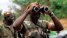 Ouattaras Truppen haben ihre Offensive begonnen.