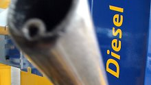 Gut für alle: Rechnungshof will Ende des Dieselprivilegs