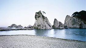 30.000 Kilometer Küste - da sind sehenswerte Panoramen eher die Regel als die Ausnahme.