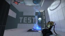 """Spiele-Hit """"Portal 2"""": Unter Maschinen"""