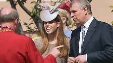 """""""Wir sind alle Monarchisten!"""": Kleine Etikette zur Royal Wedding"""