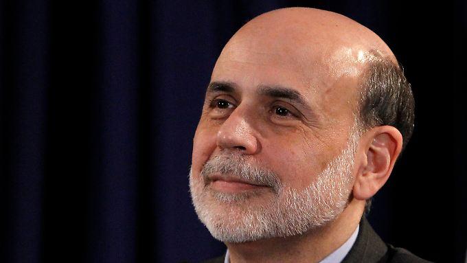 Leitzins bleibt bei nahe null: Lockere US-Geldpolitik geht weiter