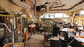 Anschlag in Marrakesch: Al-Kaida soll dahinter stecken