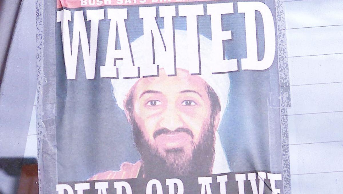 Quot Jetzt Ist Das Symbol Weg Quot Bin Ladens Tod Schw 228 Cht Al