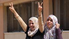 Libyen im Bürgerkrieg: Eindrücke aus einem zerrissenen Land