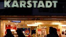 Jetzt wollen andere bei Karstadt shoppen.