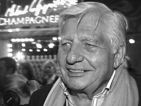 Sachs wurde 78 Jahre alt.