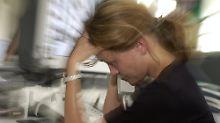 Frust im Job: Nicht vorschnell kündigen