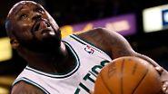 Saisonfinale in der NBA: Dirkster, LeBron oder Shaq