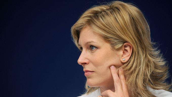 Uni prüft Plagiatsvorwürfe: Koch-Mehrin tritt zurück