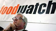 Foodwatch deckt die dreistesten Werbelügen auf.