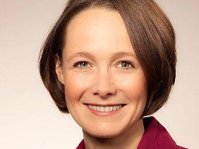 Ingrid Nestle ist Sprecherin für Energiewirtschaft der Grünen im Bundestag.