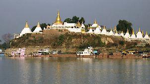 Thema: Myanmar