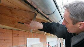Neutrale Baubegleiter sind nicht ganz billig, sparen aber letztlich Kosten.