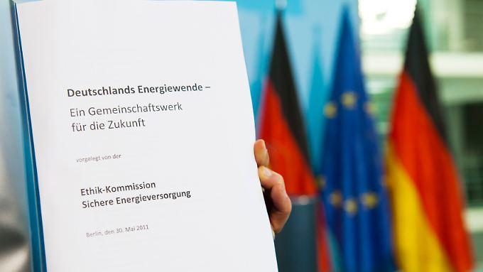 Fahrplan zum geplanten Atomausstieg: SPD signalisiert Zustimmung