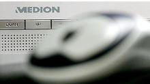 Chinesen wollen Aldi-Lieferanten: Lenovo greift nach Medion
