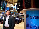 Allzeithoch auf Allzeithoch: US-Anleger feiern Rally