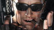 Altmodisch, schräg und prollig: Kann's Duke Nukem immer noch?