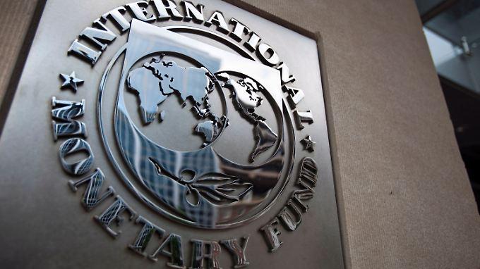 Der IWF sieht Deutschlands Wirtschaft stärker wachsen.