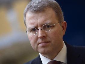 Seit 2005 sitzt Frank Schäffler für die FDP im Bundestag.
