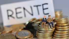 Tücken bei Riester-Fonds- und Banksparplänen