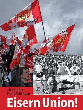 """""""Eisern Union!"""" ist im BasisDruck Verlag erschienen."""