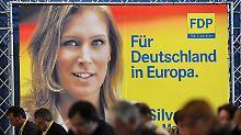 Plagiatorin in EU-Ausschuss: Koch-Mehrin forscht weiter