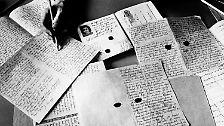 """Tagebuch aus dem """"Achterhuis"""": Anne Frank wäre 80"""
