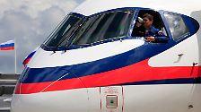 Fauchende Jets in Le Bourget: Die Zukunft des Fliegens