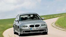 Wer ist sauber und wer nicht?: Umweltfreundliche Autos