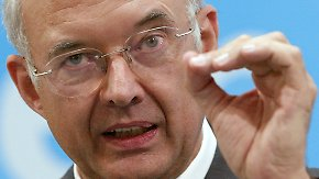 Radikal vereinfachtes Steuerrecht: Paul Kirchhof legt Konzept vor