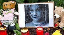 1000 Hinweise auf Mary-Jane: Polizei hat noch keine Spur
