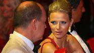 Hochzeit in Monaco: Charlene & Albert - sponsored by ...