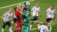Siegreich, aber nicht erlöst: DFB-Team sucht seine Form