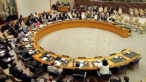 Deutschland übernimmt UN-Vorsitz: Westerwelle will Syrien-Resolution