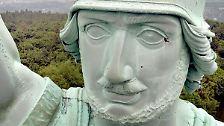 Triumph des schlechten Geschmacks: Die hässlichsten Monumente der Welt