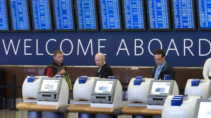 Willkommen an Bord - dieses Gefühl soll 100 Millionen Passagieren jährlich am größten Flughafen der Welt in Atlanta vermittelt werden.