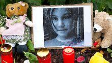 Verdächtiger festgenommen: Fall Mary-Jane wohl gelöst