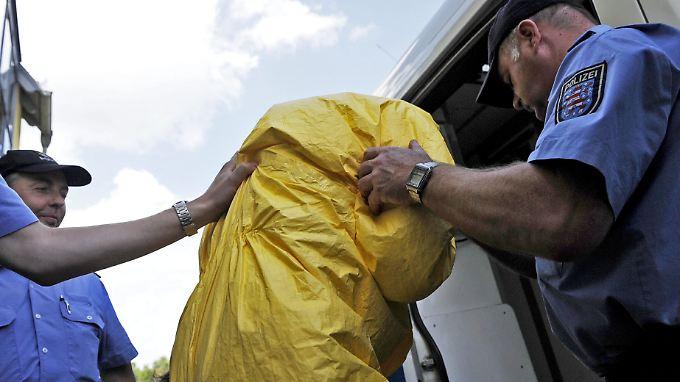 37-Jähriger legt Geständnis ab: Mord an Mary-Jane aufgeklärt