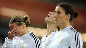 Der WM-Traum ist aus: Mannschaft reist enttäuscht ab