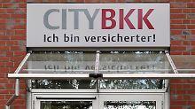 Frist für City-BKK-Kunden läuft ab: 15.000 droht die Zwangszuweisung