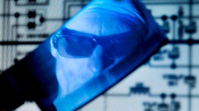 Brisante Daten geklaut: Hacker attackieren das Pentagon