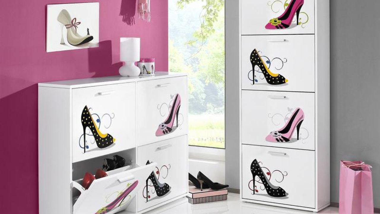 Wohnen: Zeig her deine Schuhe: Ideen für die Aufbewahrung - n-tv.de