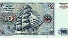 Ungeliebter Euro: So schön waren unsere Scheinchen