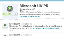 Geschäft mit toter Amy Winehouse: Microsoft twittert pietätlos