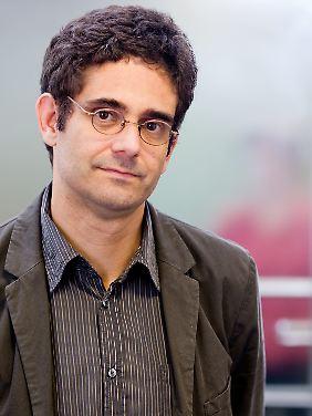 Dr. Claus Normann ist geschäftsführender Oberarzt der Abteilung für Psychiatrie und Psychotherapie am Universitätsklinikum Freiburg.