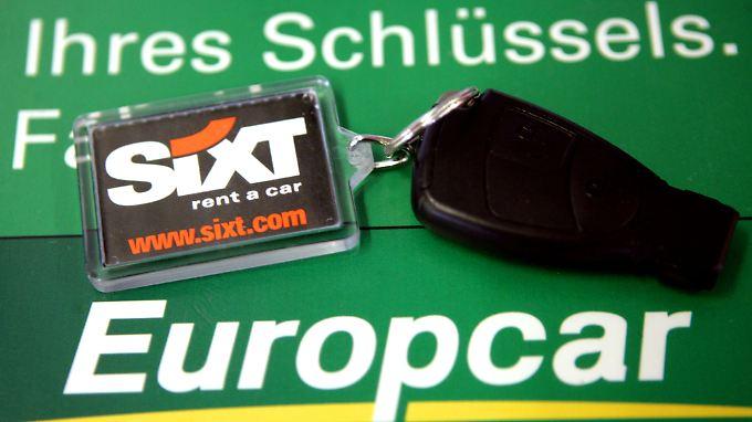 n-tv Ratgeber: Welcher Autovermieter ist der beste?