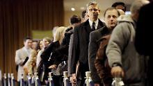 Mehr als 200 Millionen ohne Job: Arbeitslosenzahl steigt weltweit immer weiter