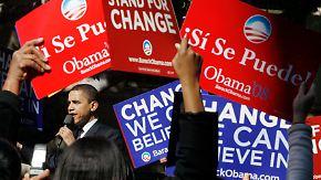 Bilanz zweier Amtszeiten: Was hat Obama als US-Präsident erreicht, wo ist er gescheitert?