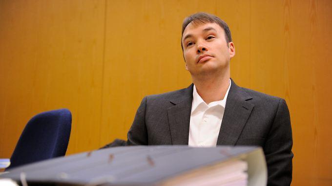 Magnus Gäfgen sieht sich seit Jahren als Opfer der Justiz.